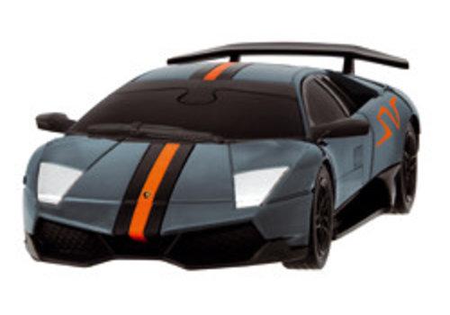 Eureka Eureka Lamborghini LP670 3D puzzel