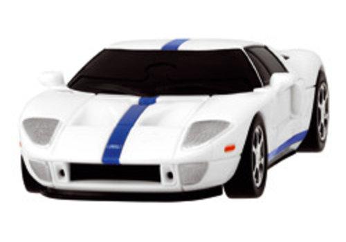 Eureka Eureka Ford GT 3D puzzel