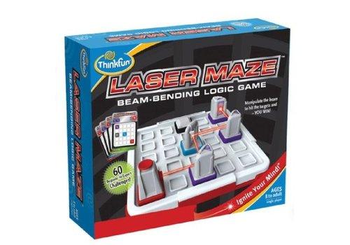 Thinkfun Thinkfun Gezelschapsspel Laser Maze