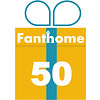 Fanthome Cadeaubon Fanthome 50 euro