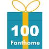 Fanthome Cadeaubon Fanthome 100 euro