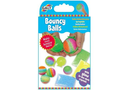 Galt Galt Set Botsballen Maken