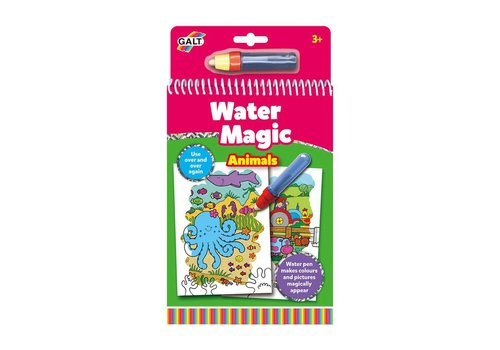 Galt Galt Water Magic Animals