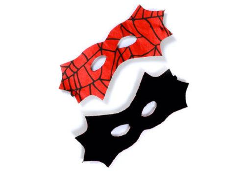 Great Pretenders! Great Pretenders Omkeerbaar Spider/Bat Masker