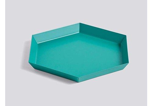 Hay Hay Kaleido S Emerald Green