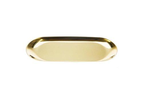 Hay Hay Golden Tray L