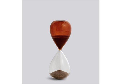 Hay Hay Time Zandloper M Burnt Orange 15 min