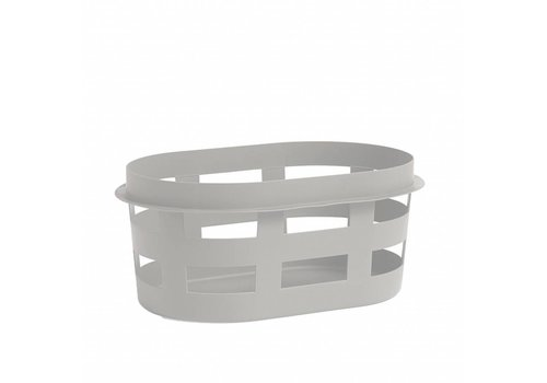 Hay Hay Laundry Basket S Light Grey