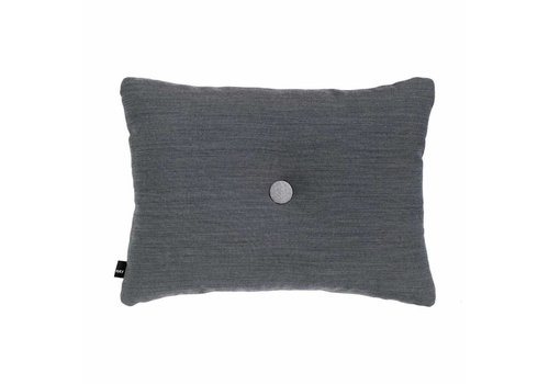 Hay Hay Dot Cushion Surface 1 Dot Charcoal