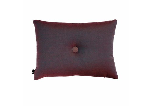 Hay Hay Dot Cushion Surface 1 Dot Cherry
