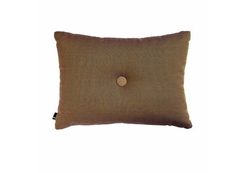 Hay Hay Dot Cushion Surface 1 Dot Bronze