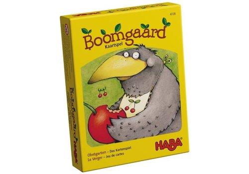Haba Haba Boomgaard