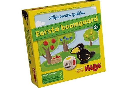 Haba Haba Mijn Eerste Spellen 'Eerste Boomgaard'