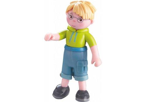 Haba Haba Little Friends - Poppenhuispop Steven