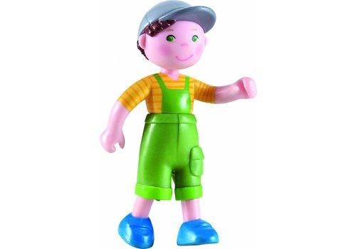 Haba Haba Little Friends - Poppenhuispop Nils