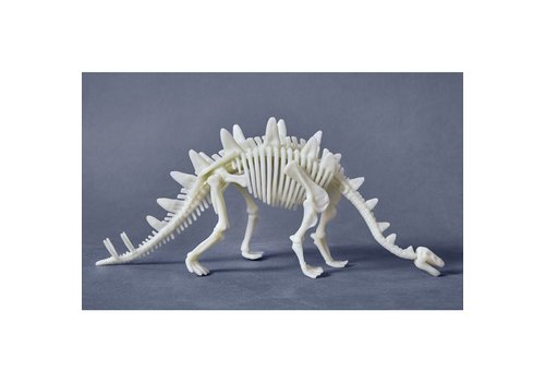 Haba Haba Terra Kids - Glow in the dark Stegosaurus