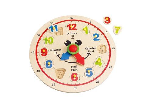 Hape Hape Happy Hour Clock