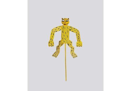 Hay Hay Twister Tiger