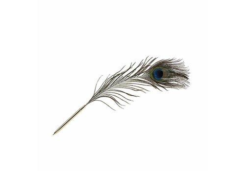 Hay Hay Peacock Balpen