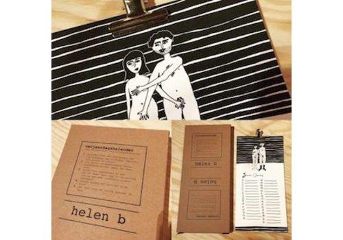 Helen B Helen B Birthday Calendar