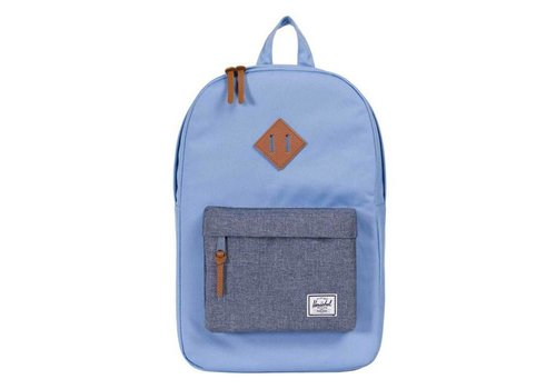 Herschel Supply Co Herschel Heritage Mid-Volume Hydrang/Dark Chambray
