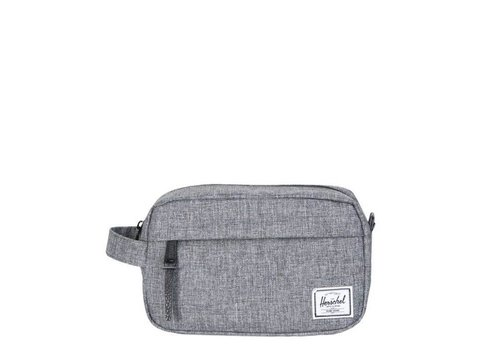 Herschel Supply Co Herschel Chapter Raven Crosshatch Toilettas