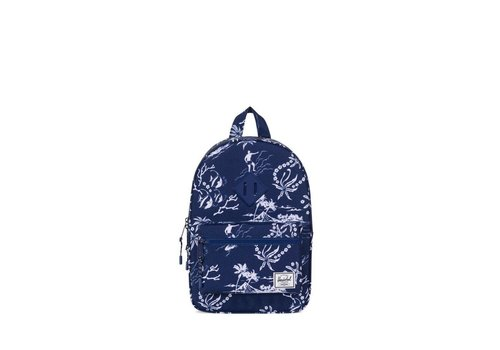 Herschel Supply Co Herschel Heritage Kids Blueprint Breakers