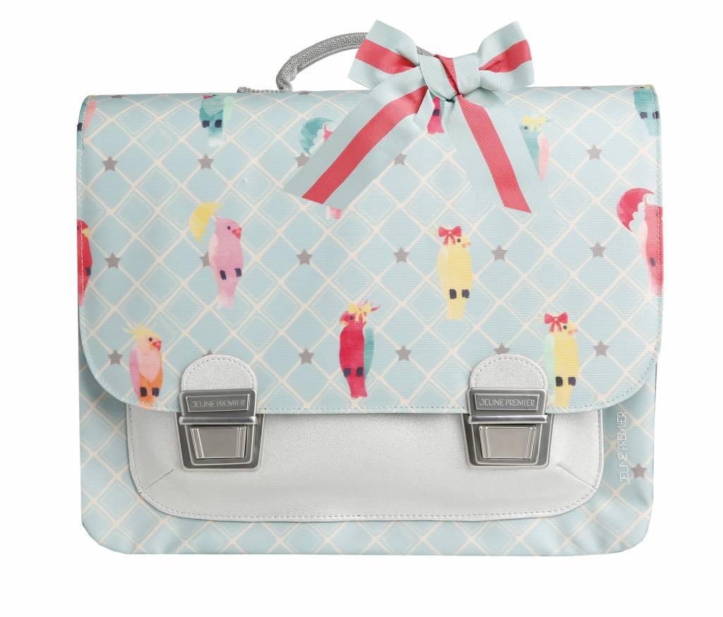 5341a79be30 Jeune Premier It bag Midi Posh Parrots | Fanthome.com - Fanthome.com