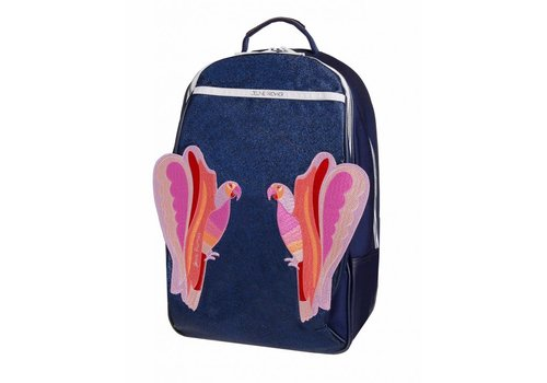 Jeune Premier Jeune Premier Backpack James  Love Bird