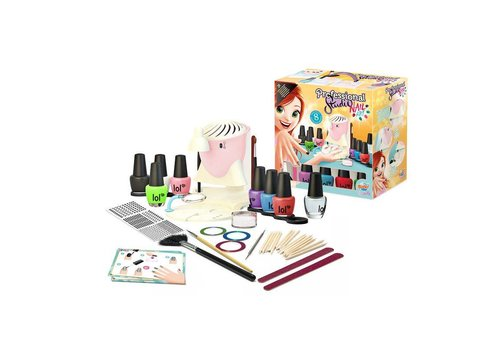 BUKI Buki Professionele Studio Manicure