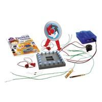 Buki Atelier Elektriciteit