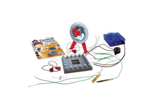 BUKI Buki Atelier Elektriciteit