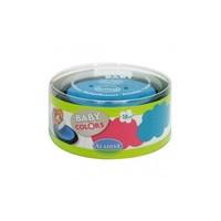 Aladine Stampo Baby inktkussenset turkoois / roze