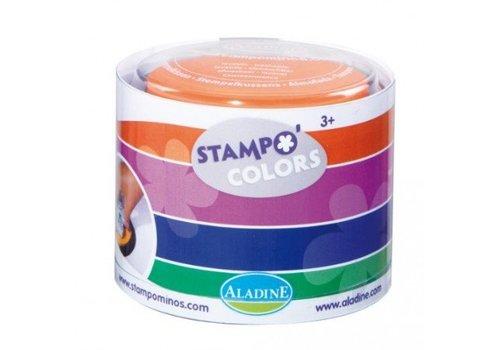 Aladine Aladine Stampo Colors Carnaval