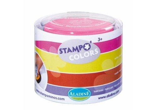 Aladine Aladine Stampo Colors Festival