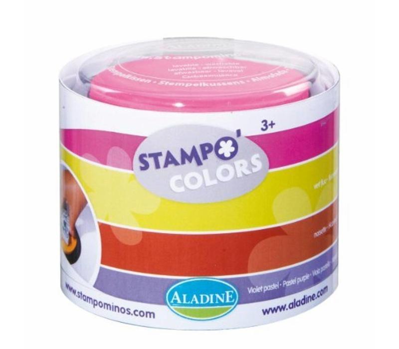 Aladine Stampo Colors Festival