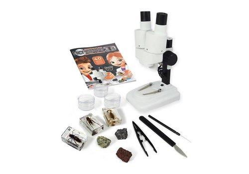 BUKI Buki Stereo Microscoop