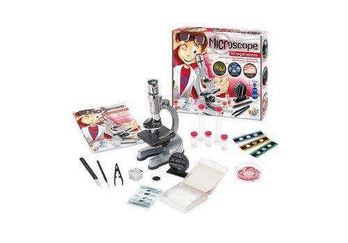 BUKI Buki Microscoop 30 Experimenten