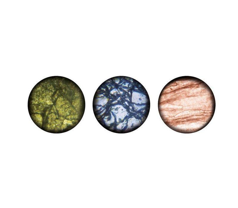 Buki Microscoop 30 Experimenten