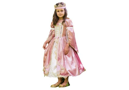 Travis Designs Travis Designs Royal Princess Jurk 9 - 11 jaar