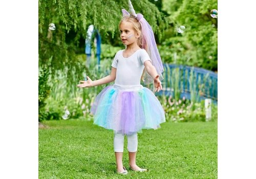Travis Designs Travis Designs Unicorn Tutu Small Medium
