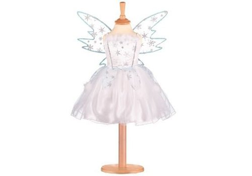 Travis Travis Frozen Fairy feëen verkleedset 6 - 8 jaar