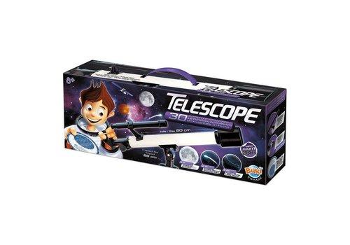 BUKI Buki Telescoop 30 Activiteiten