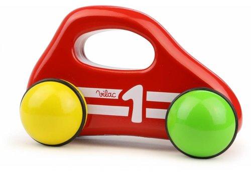 Vilac Vilac Speelauto Eerste Leeftijd Rood