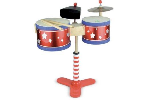 Vilac Vilac Drum Set