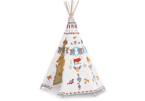Vilac Vilac Tipi Indianen Nathalie Lété