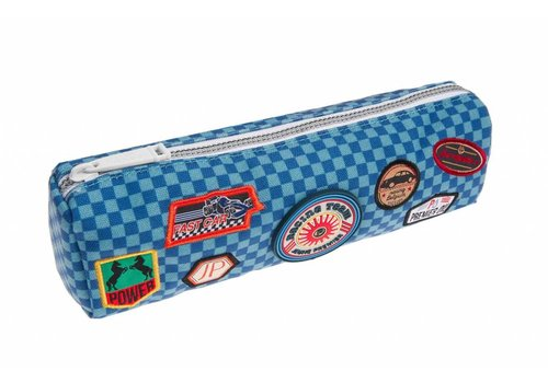 Jeune Premier Jeune Premier Pencil Case Racing
