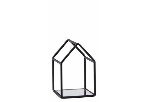KJ Collection KJ Collection Huisje met spiegel klein