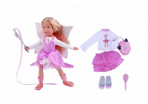 Kruselings Kruselings Vera Deluxe Doll Set