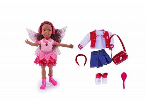 Kruselings Kruselings Joy Deluxe Doll Set